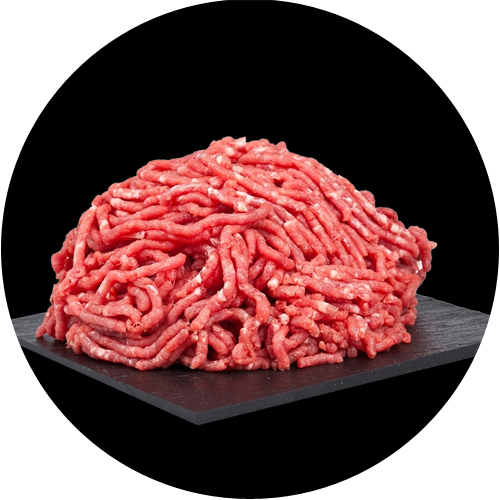 Carne Picada Angus