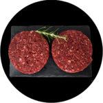 Burger Meat Vaca 150G