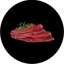 Filetes plancha extra-tiernos Ternera