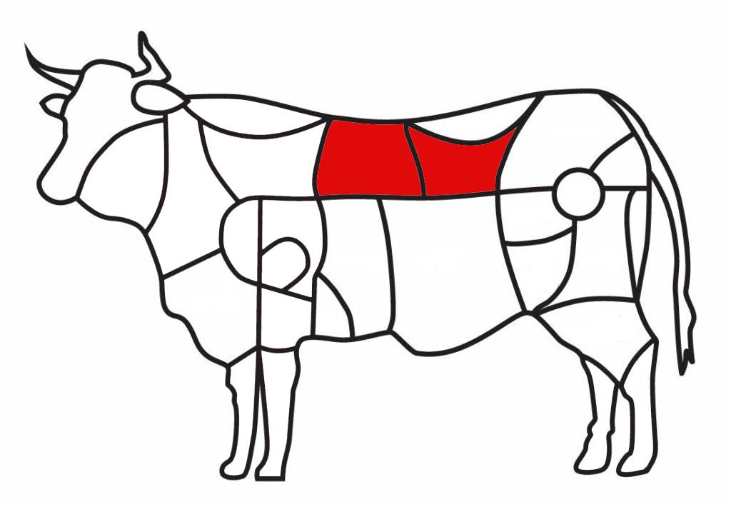 Chuletón Vaca